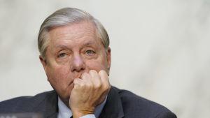 Republikanen Lindsey Graham som är ordförande för senatens justitieutskott, blev omvald i South Carolina efter den svåraste valkampanjen i sin långa karriär.