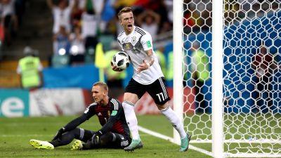 Enorm dramatik då Tyskland undvek katastrof – Sveriges bragdmatch ... 87f9ecd933e4e