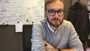 Gregory Claeys är forskare vid tankesmedjan Bruegel i Bryssel.