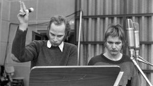 Vesa Vierikko ja Heikki Määttänen