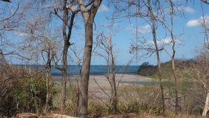 Chacocente strand i Nicaragua.