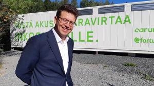 Simon-Erik Ollus.