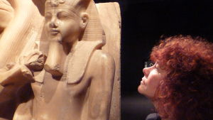 Egyptologi Joann Fletcher