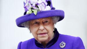 Drottning Elizabeth II