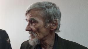 Historikern Jurij Dimitrev
