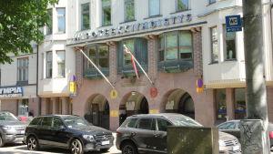 Finlands Hypoteksförening