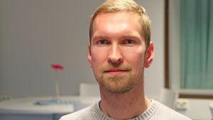 Kristian Svensson.