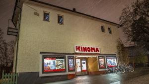 Elokuvateatteri Kinoma Hyvinkäällä