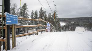 Vuorenmaan hiihtokeskus