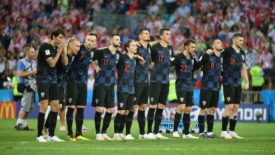 Skandal skakar om i Kroatiens trupp dagen innan VM-semifinalen. 0df6fa4304f4e