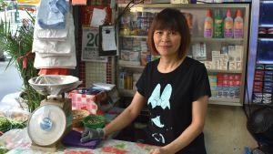Wong Wai-chu befarar att Hongkong förstörs ifall den förra kolonin blir en del av en kinesisk megaregion.