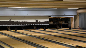 Lovisa bowlinghall.