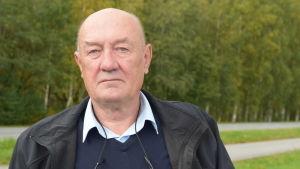 Sven Holmberg.