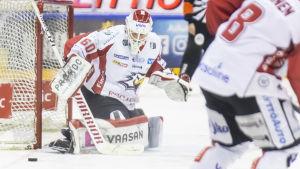 Mika Järvinen i Sports mål