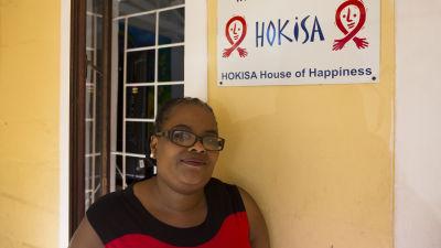 hiv i sydafrika
