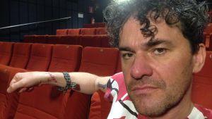 Festivaalipuhetta: Mark Cousinsin mielestä elämme juuri nyt elokuvan kulta-aikaa.