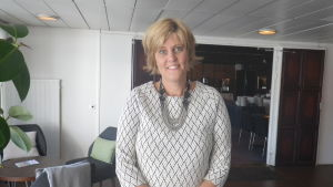 Cecilia Berndtsson