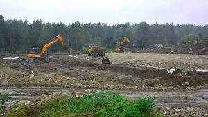 Suomenlahden telakka bygger nytt varv i Valkom