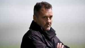 Tor Thodesen, huvudtränare HIFK Fotboll