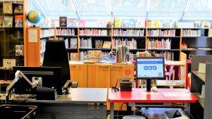 Sundom bibliotek