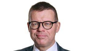 Kauhavan kaupunginjohtaja Markku Lumio