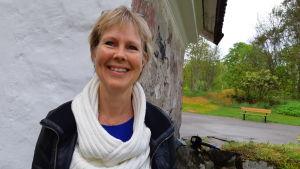 Birgitta Udd.