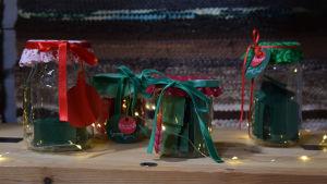 Strömsö tekee erikoisjaksossa viime hetken jouluvalmisteluja.