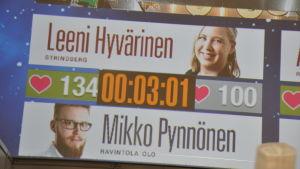 kocktävlingen 2018 i Helsingfors