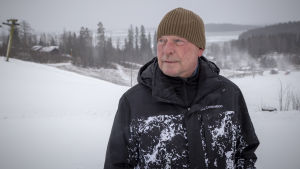Pekka Markkanen, operatiivinen päällikkö, Messilä