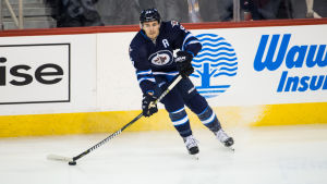Mark Scheifele förstärker Kanada vid VM i ishockey.