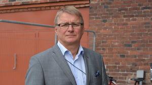 Kriminalöverkommissarie Teijo Ristola