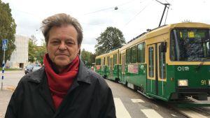 Claes Olsson i Kottby