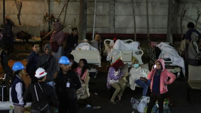 140 saknade efter flykt 3