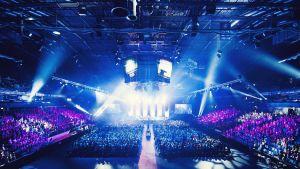 Skolmusik-arenan