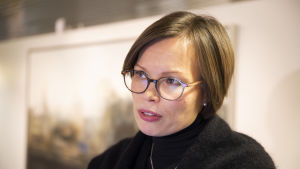 Heli Tammivuori, johtaja, Elintarviketeollisuus