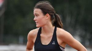 Alina Strömberg.