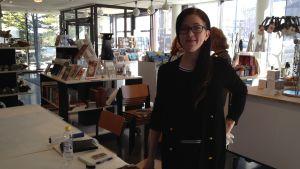 Laura Pohjola är intendent och konstexpert på auktionshuset Bukowskis.