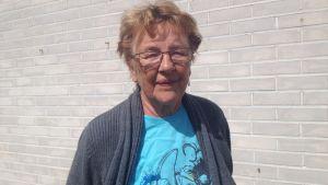Elsi Sörhannus