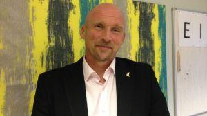 Måns Enqvist är överinspektör.