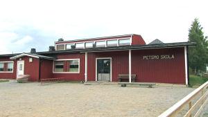 Petsmo skola