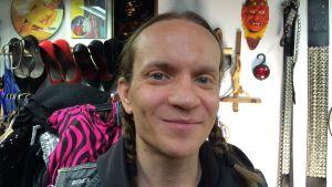 Auteuren Chrzu Lindström