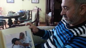 Ossamah Abdul Mohsen hemma i Getafe