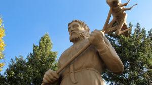 St Urho's Day