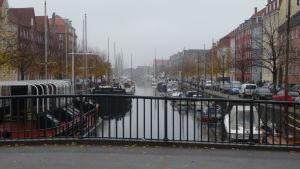 Det vackra Köpenhamn