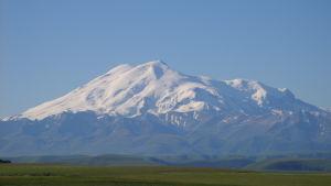 Europas högsta berg.