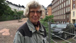 Tölö-bon Anna-Maija Ahonen