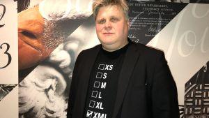 Juha Keski-Nisula har grundat bolaget XMLdation som nu försöker etablera sgi i USA