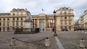 Den franska Nationalförsamlingen har redan röstat igenom lagförslaget om minderåriga youtubers rättigheter. Nu ska Senaten godkänna det.
