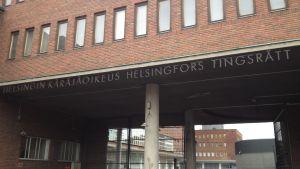 Helsingfors tingsrätt