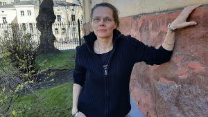 Matilda Wrede-Jäntti är ungdomsforskare vid Helsingfors universitet.